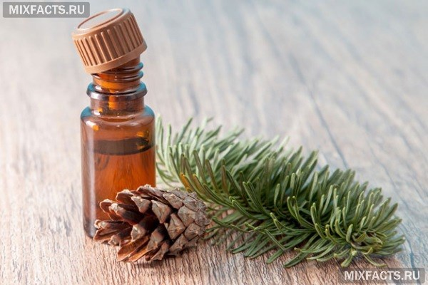 Лечебные свойства пихтового масла для красоты и здоровья в 2019 году