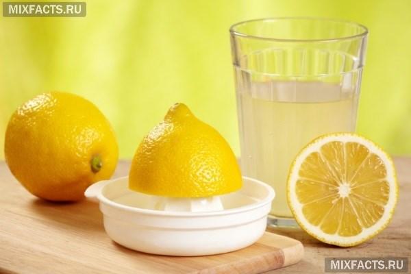 Яйца в скорлупе настаивать на лимоном соке лечение суставов где лечить суставы минск