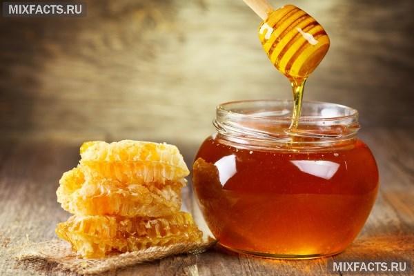 Способствует ли мед похудению