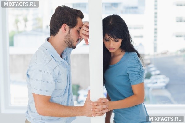 Жена занимается сексом при муже лекарство от ревности