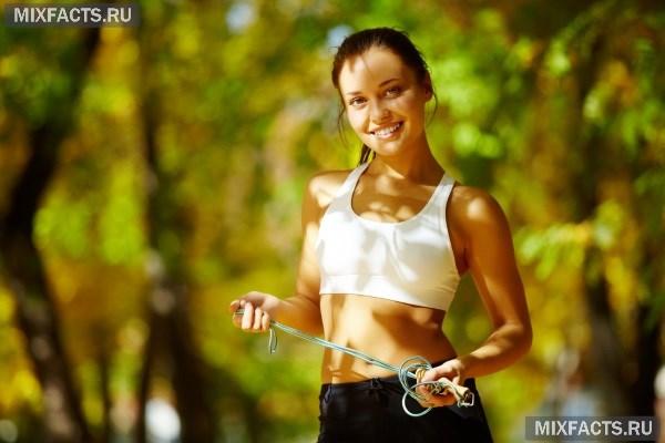 Когда эффективнее заниматься спортом утром или вечером для похудения
