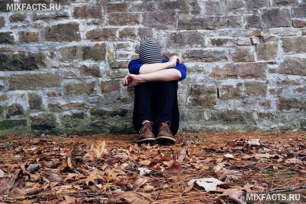 Психические расстройства у подростков – симптомы, причины, способы лечения