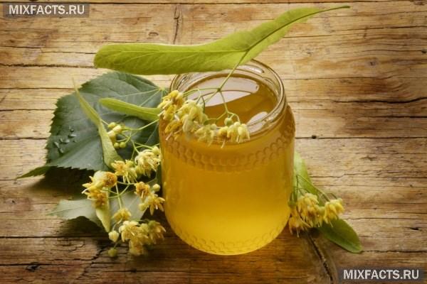 Особенности липового меда и его целебные качества