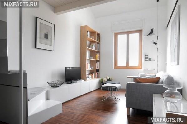 дизайн маленьких гостиных фото и идеи