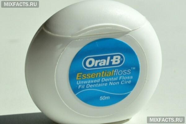 Виды зубных нитей, плюсы и минусы флоссов, правила чистки зубов
