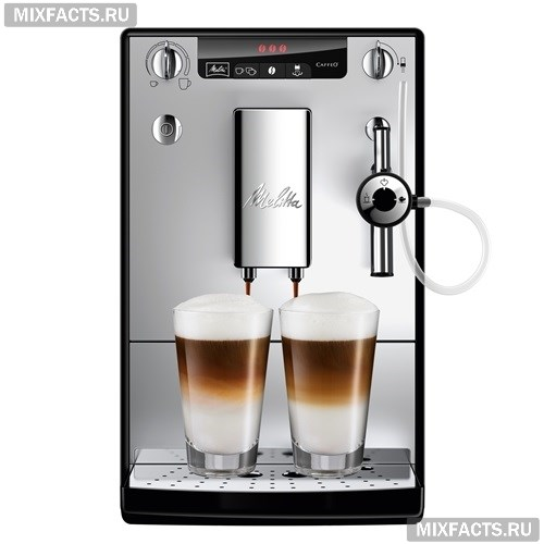 Кофемашина Melitta E957 Caffeo Solo & Perfect Milk