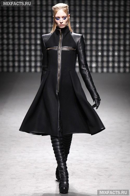 одежда в стиле готика фото