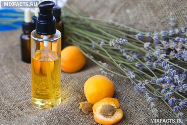 Абрикосовое масло – полезные свойства и способы применения для лица, волос, ногтей