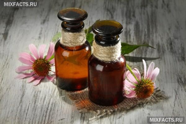 Какое эфирное масло помогает от кашля