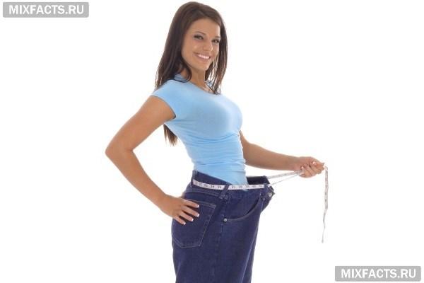 Вес встал: как продолжить похудение при эффекте плато.