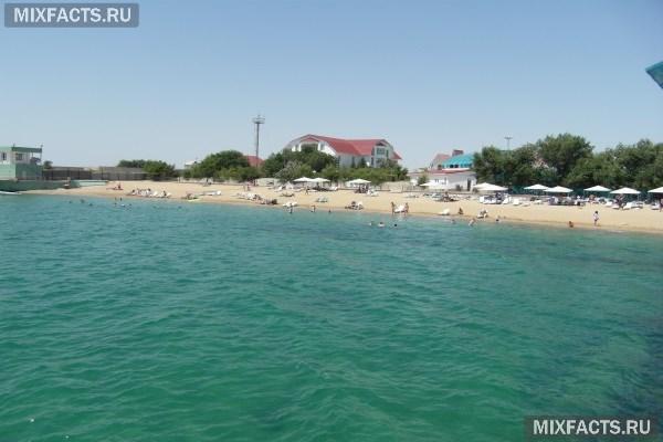 Море в азербайджане как называется