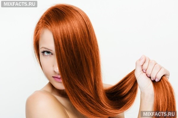 Ботокс или кератиновое выпрямление - что лучше для волос