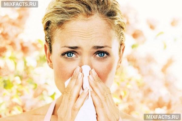 Лучший сорбент при аллергии