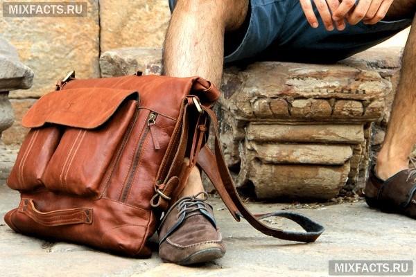 Мужские сумки 2018 – модные модели от деловых до спортивных 4828469b81a