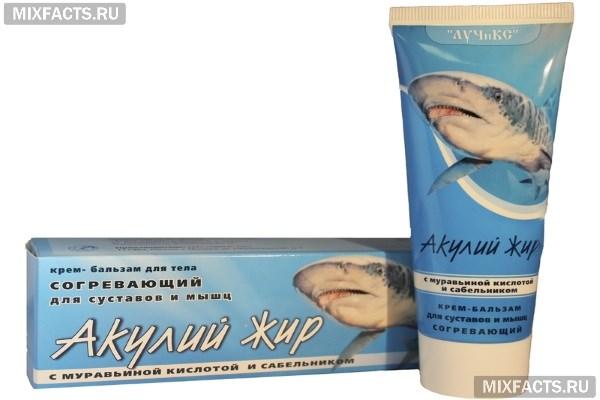 Мазь от болезни суставов на акульем жире от кондиционера болят суставы