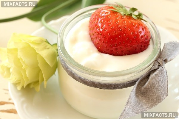 Йогуртовая диета для похудения вкусно и полезно.
