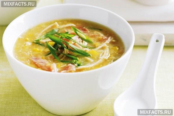 Жиросжигающий суп на основе тыквы. Минус 4 см в талии | диета.