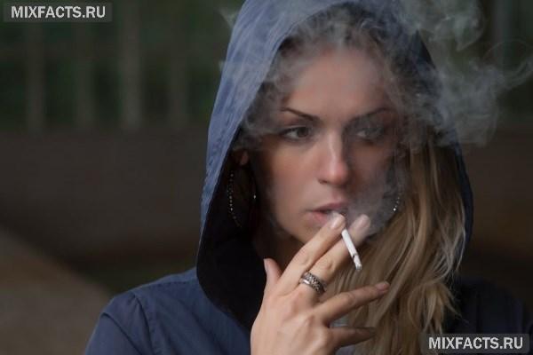 Простые способы, как бросить курить и не поправиться