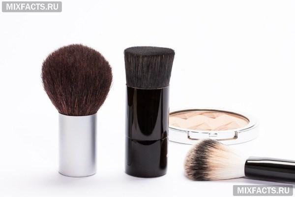 Как выбрать пудру по типу и оттенку кожи лица?