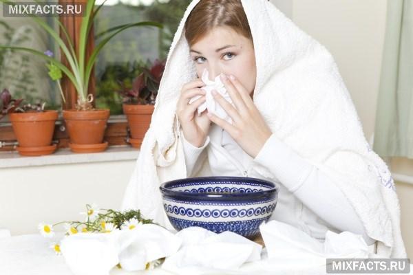 Ингаляции от кашля небулайзером рецепты