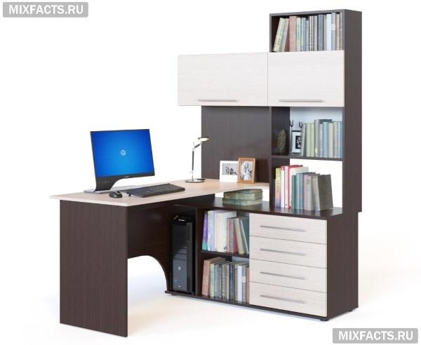 какой угловой компьютерный стол выбрать для школьника обзор моделей