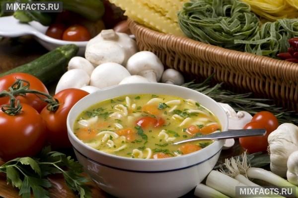 Низкокалорийные салаты для похудения с указанием калорий с фото