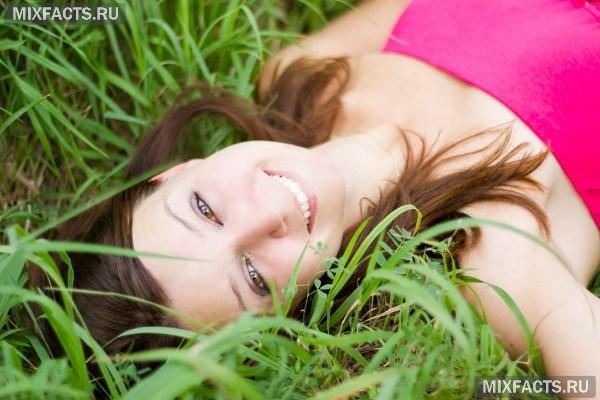 Как отбелить кожу лица в домашних условиях?