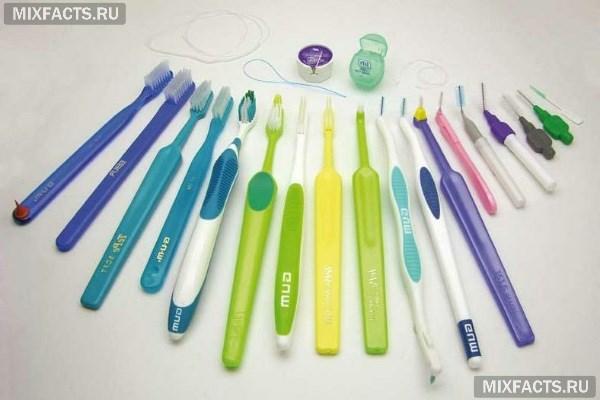 Какую зубную щетку выбрать – виды щеток, их плюсы и минусы