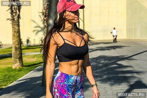 """Упражнение """"втягивание живота"""" для похудения: отзывы."""