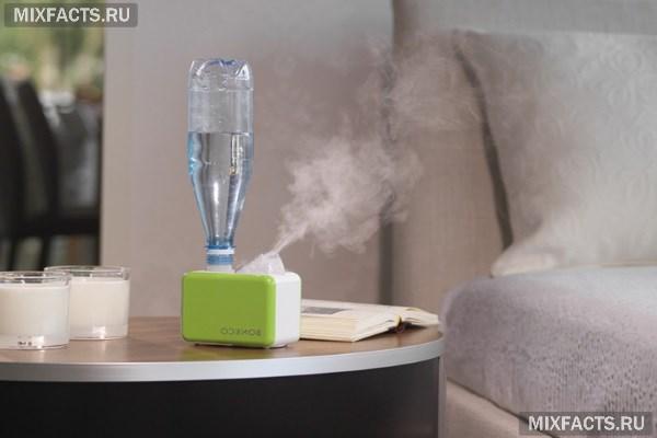 Самодельный увлажнитель воздуха своими руками фото 700