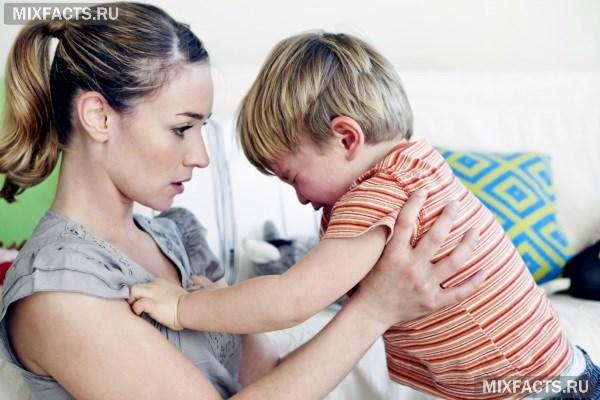 Истерики у ребенка 2-4 года: что делать, если ребенок истерит по любому поводу