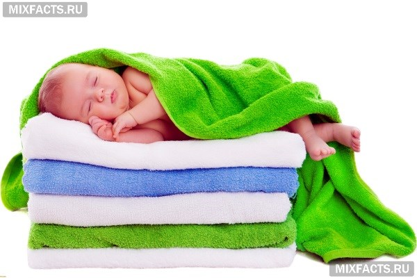 Какие травы для купания новорожденного лучше?