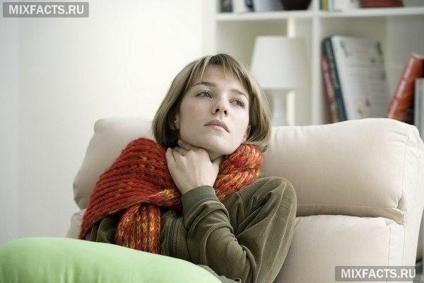 Пропал голос чем лечить горло в домашних условиях 251