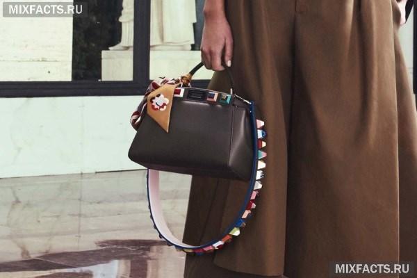 0ef7cbcef8e3 Модные сумки 2018 (фото, новинки, тенденции)