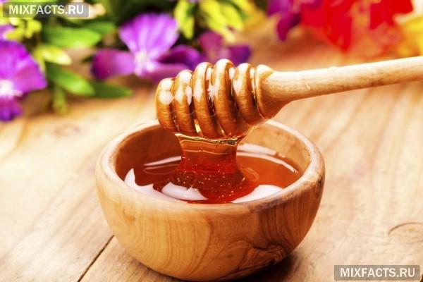 Как применять мед для роста волос?