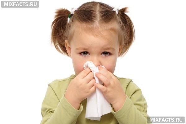 Зеленые сопли у ребенка: причины и лечение соплей у детей ...