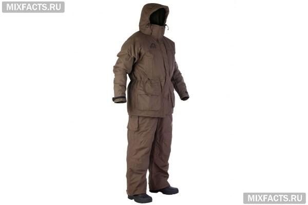 Теплый зимний мужской костюм – обзор моделей от недорогих до брендовых.  SeaFox 4972e994ca7f6