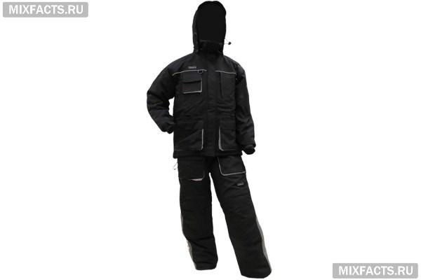 95433a89ef2c Теплый зимний мужской костюм – обзор моделей от недорогих до брендовых.  Tramp