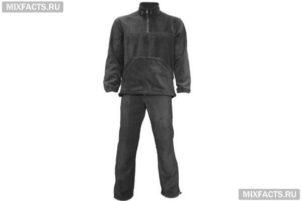 0cfb622d6736 Теплый зимний мужской костюм – обзор моделей от недорогих до брендовых.  Vostok