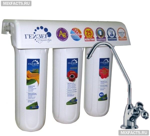 Какой фильтр для воды лучше выбрать в квартиру и на дачу? Рейтинг производителей фильтров