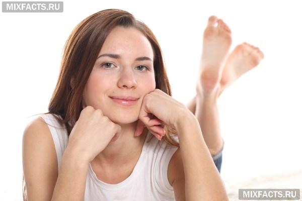 Как применять фурацилин от потливости ног?