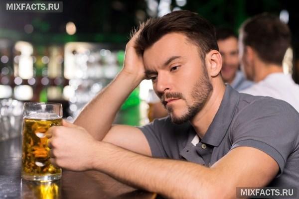 Как можно отучить мужа от чрезмерного употребления пива