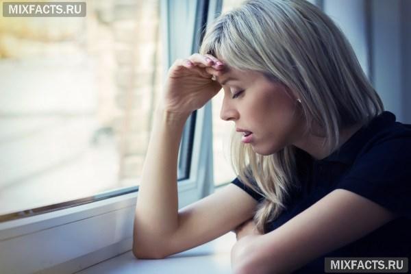 Как самостоятельно справиться с депрессией и стрессом