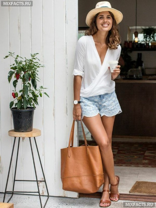 Сумка-шоппер – для чего нужна, как выбрать сумку или сделать своими руками?