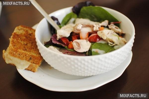 Что приготовить на обед для похудения? Рецепты диетических блюд и варианты меню