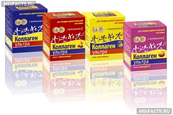 Витамины для костей и суставов название