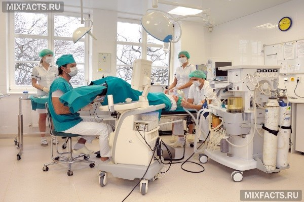 Рейтинг лучших клиник ЭКО в Москве и по всей России