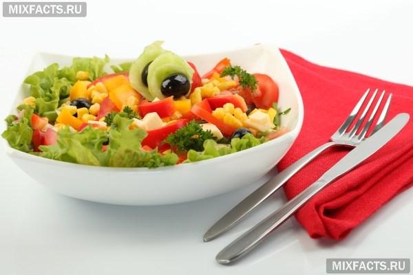 Меню на неделю дробного питания для похудения. Дробное питание – полезная и  ... 60c4eb2272c
