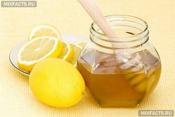 Медовая вода для похудения рецепт