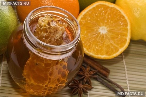 Как применять медовую воду для похудения?